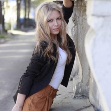 Фотография #234756, автор: Ксения Кривова