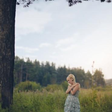 Фотография #234742, автор: Николай Лобиков