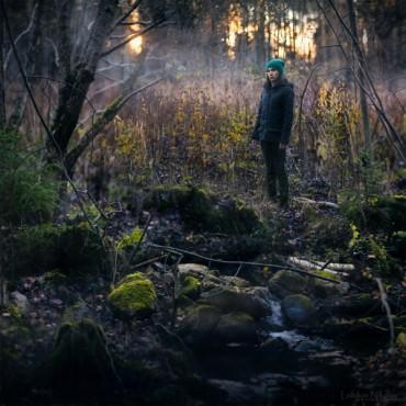 Фотография #236938, автор: Николай Лобиков