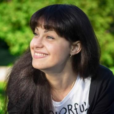 Фотография #234601, автор: Елена Прыгаева