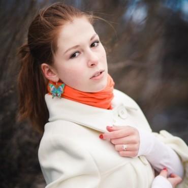 Фотография #236970, автор: Михаил Петряшов