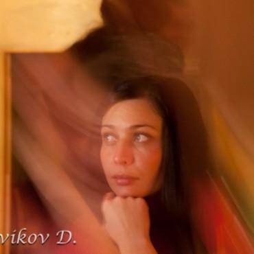 Фотография #236079, автор: Дмитрий Медовиков