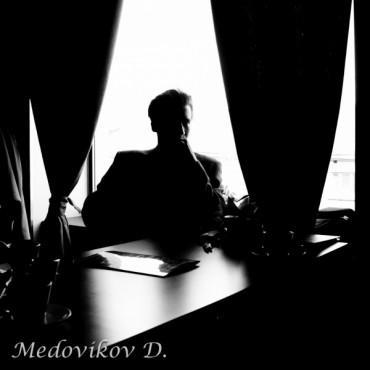 Фотография #236082, автор: Дмитрий Медовиков