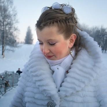 Фотография #235975, автор: Павел Олюшкин