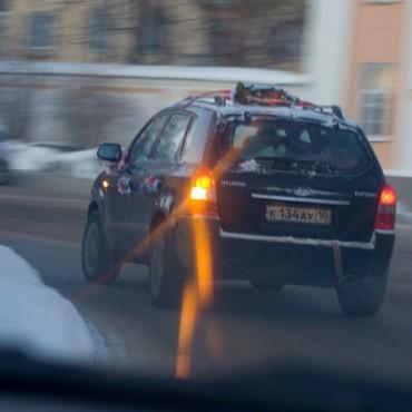 Фотография #235972, автор: Павел Олюшкин