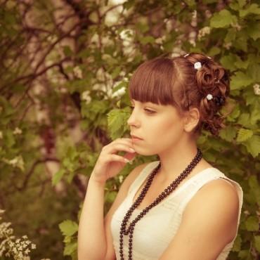 Фотография #234620, автор: Вячеслав Маликин
