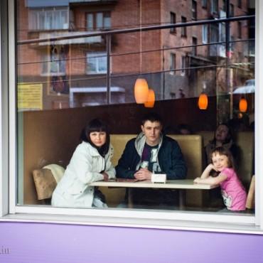 Фотография #235263, автор: Вячеслав Маликин