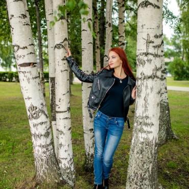 Фотография #245770, автор: Сергей Твердохлебов