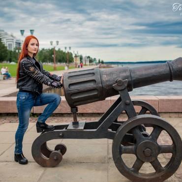 Фотография #245771, автор: Сергей Твердохлебов