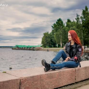 Фотография #245766, автор: Сергей Твердохлебов