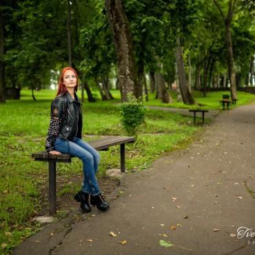 Фотография #245767, автор: Сергей Твердохлебов