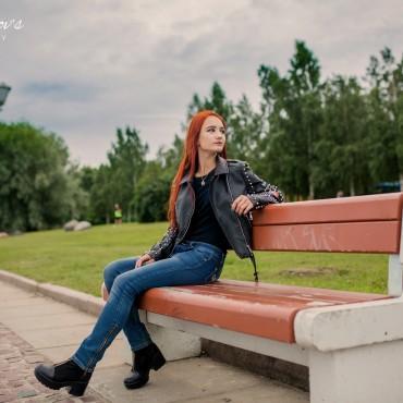 Фотография #245768, автор: Сергей Твердохлебов