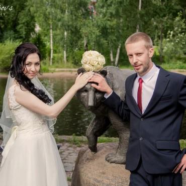 Фотография #247858, автор: Сергей Твердохлебов