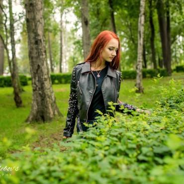Фотография #243744, автор: Сергей Твердохлебов