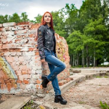 Фотография #245769, автор: Сергей Твердохлебов