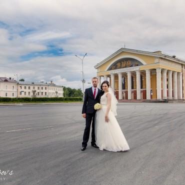 Фотография #247857, автор: Сергей Твердохлебов