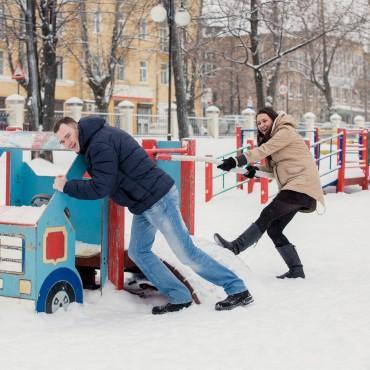 Фотография #242886, автор: Сергей Твердохлебов