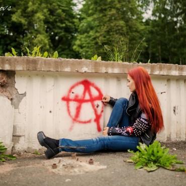 Фотография #245765, автор: Сергей Твердохлебов