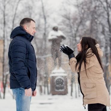 Фотография #242888, автор: Сергей Твердохлебов