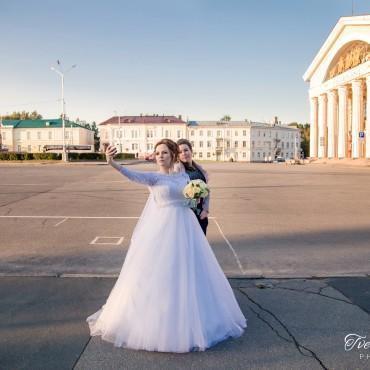 Фотография #247882, автор: Сергей Твердохлебов