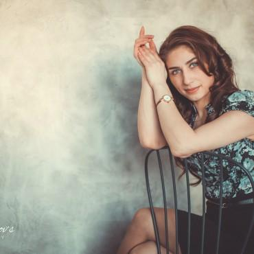 Фотография #235805, автор: Сергей Твердохлебов