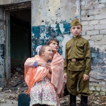 Фотография #246560, автор: Сергей Твердохлебов