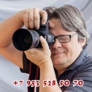 Сергей Твердохлебов - фотограф Петрозаводска