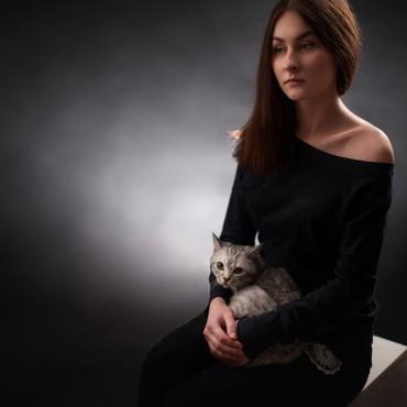 Фотография #236211, автор: Александр Безфамильный