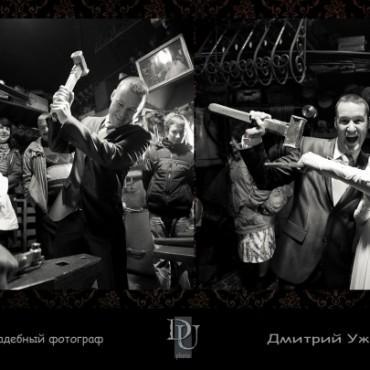 Фотография #235783, автор: Дмитрий Ужаков