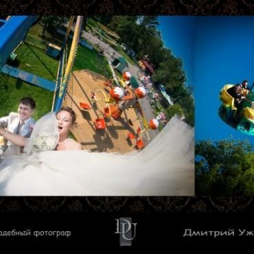 Фотография #235787, автор: Дмитрий Ужаков
