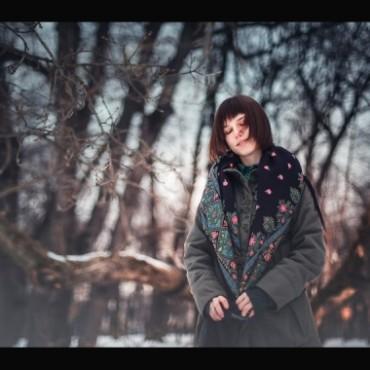 Фотография #235816, автор: Дмитрий Белов