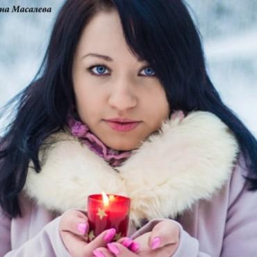 Фотография #235909, автор: Элина Масалева