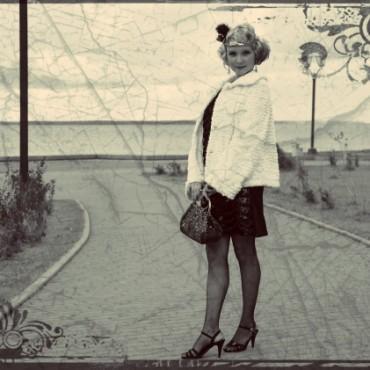 Фотография #235933, автор: Натали Задорина