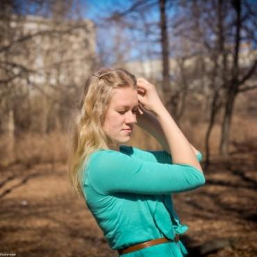 Фотография #236596, автор: Анастасия Федорова