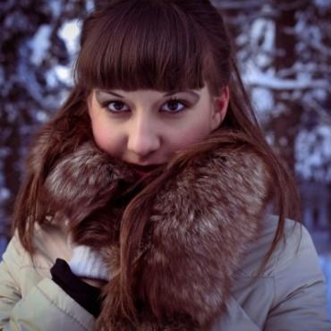 Фотография #236603, автор: Анастасия Федорова
