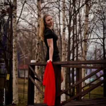 Фотография #236599, автор: Анастасия Федорова