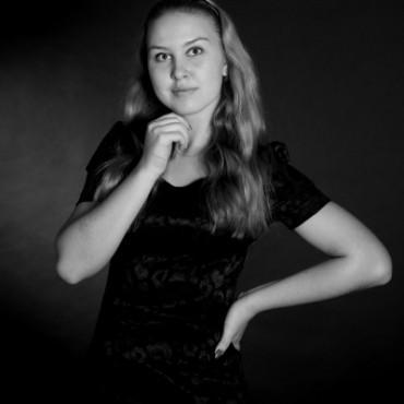 Фотография #236586, автор: Анастасия Федорова