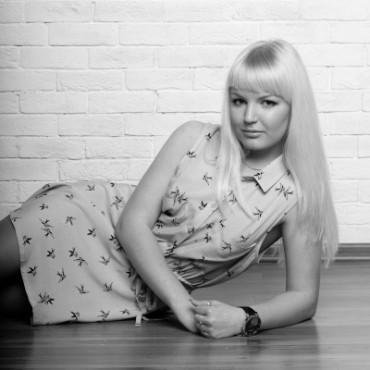 Фотография #236762, автор: Ирина Гаврилкова