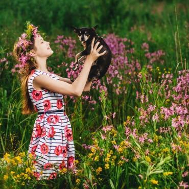Фотография #245830, автор: Юлия Спирова