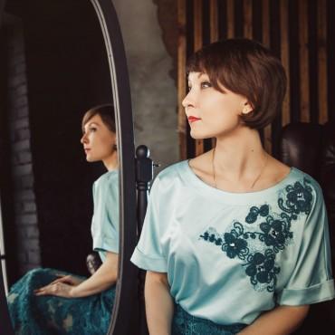 Фотография #245831, автор: Юлия Спирова