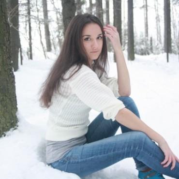 Фотография #237277, автор: Алена Журавлева