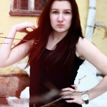 Фотография #237266, автор: Алена Журавлева