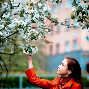 Фотография #237308, автор: Владимир Владар