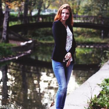 Фотография #238037, автор: Тая Захарова