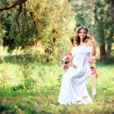 Фотография #244029, автор: Татьяна Богданова