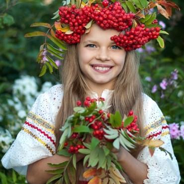 Фотография #238790, автор: Юлия Скорикова