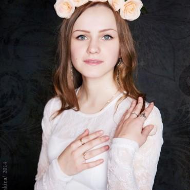 Фотография #234999, автор: Ната Гребенкина