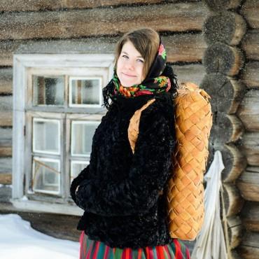 Фотография #234974, автор: Ната Гребенкина