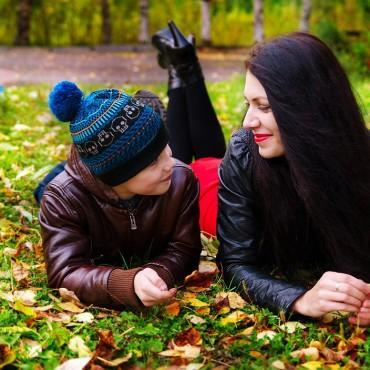 Фотография #239022, автор: Анастасия Веселова