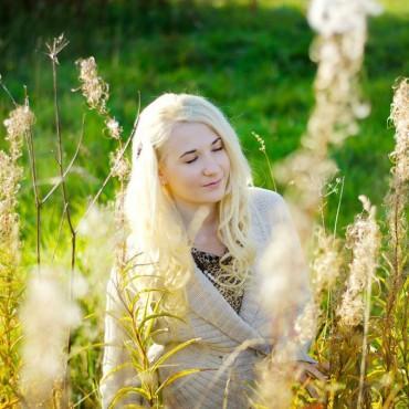 Фотография #239020, автор: Анастасия Веселова